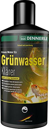 Dennerle Grünwasserklärer 500ml *