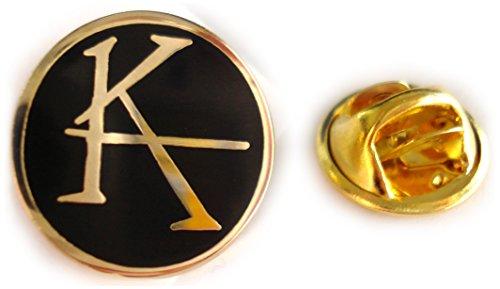 La tour sombre KA Tet tie tack lapel pin-Stephen King Comics Marvel