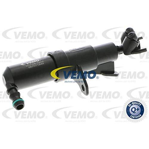 Vemo V10-08-0308 Washer Fluid Jet, koplamp schoonmaken