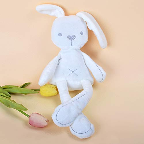 N / A Kawaii Bunny Plush Toys Animal de Peluche Suave Conejo