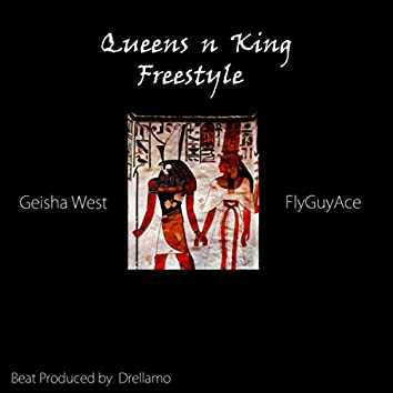 Queens  N  King freestyle