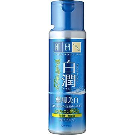 肌ラボ 白潤 薬用美白化粧水 170mL 【医薬部外品】