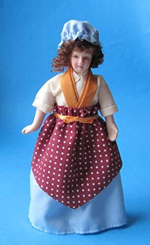 Dolls House Doll Connie Poupée 1:12 pour Maison 5530