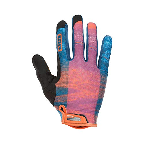 Ion Traze Fahrrad Handschuhe lang orange 2021: Größe: M (8.5-9)