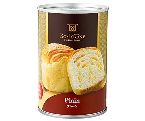 ジオナ 缶deボローニャ プレーン 24缶 3箱 3-4640-31