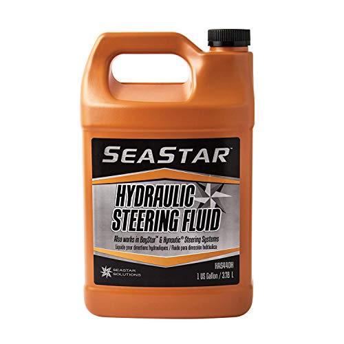 SeaStar HA5440H Hydraulic Steering Fluid - Gallon