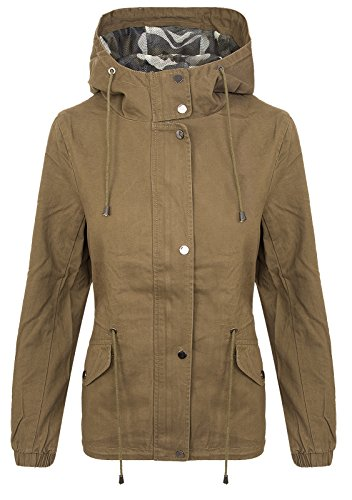 Rock Creek damesjack windbreaker D-278