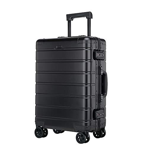 XDJ Life Aluminum Suitcase
