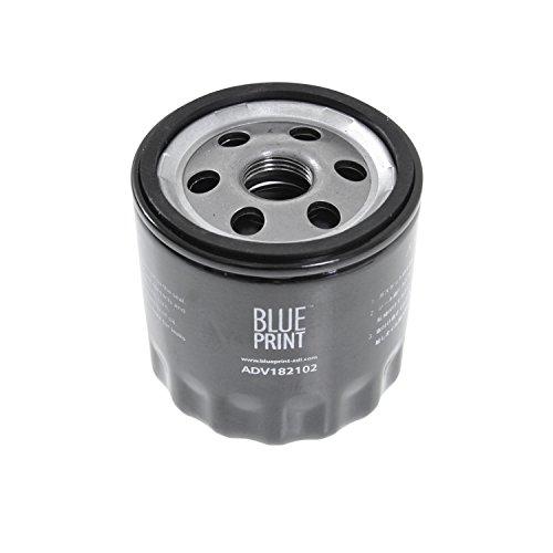 Blue Print ADV182102 Ölfilter, 1 Stück