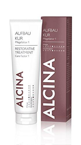 Alcina Aufbau-Kur Pflegefaktor 1 150ml