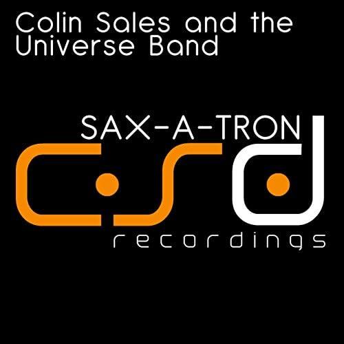 Colin Sales & The Universe Band