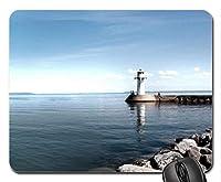 海と灯台のマウスパッド、マウスパッド(Oceans Mouse Pad)