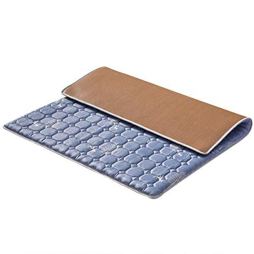 colchón muelles ensacados viscoelastico 150x190 fabricante DMCE