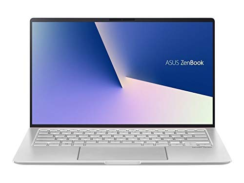 ASUS ZenBook 14' Full HD Intel Core i5 Laptop