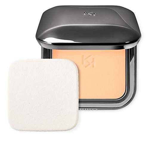 Skin Tone Powder Foundation - 13 - Kompakte Mineralpuder-Foundation