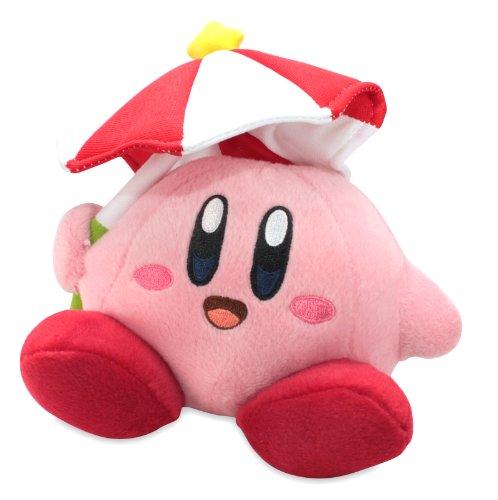 Little Buddy Oficial Kirby Aventura sombrilla/Paraguas Kirby