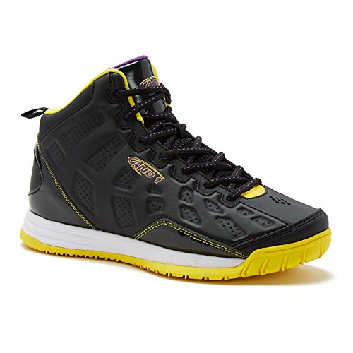 Top curry 4 low black for 2020