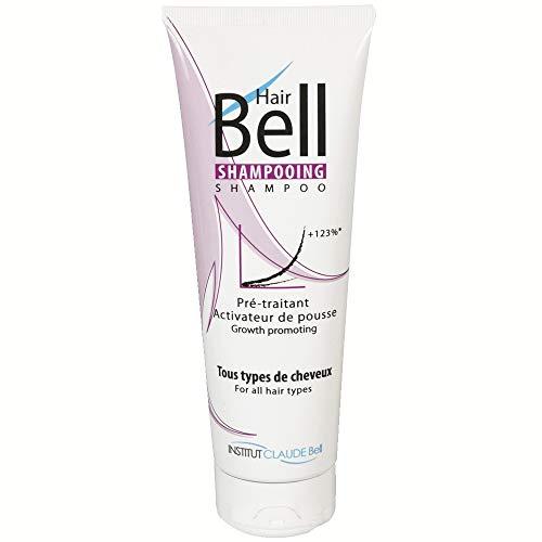 HAIRBELL rohr shampoo beschleuniger de shoot haare und anti-haarausfall