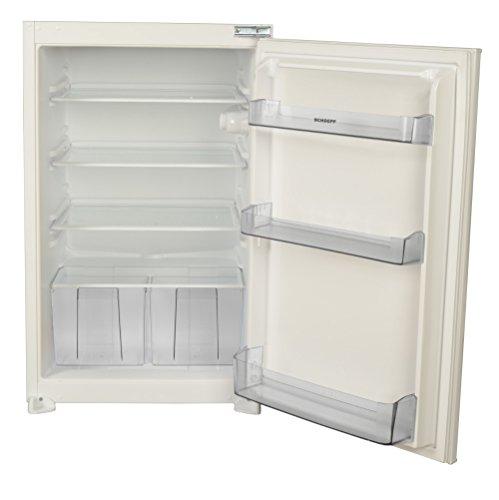 SCHOEPF KSE5100A++ Einbaukühlschrank/Schlepptür/EEK:A++ /134L