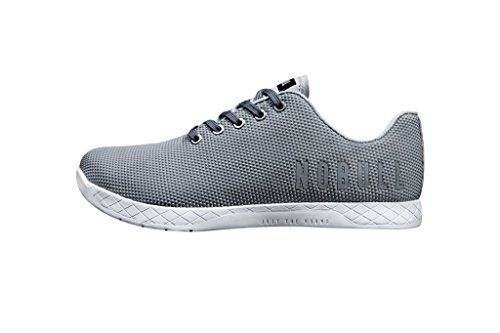 NOBULL Men's Arctic Grey Trainer 9 US