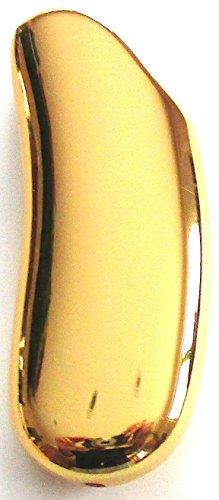 BIC Mini Lighter Sleeve Case Luxury Series (1, Gold)