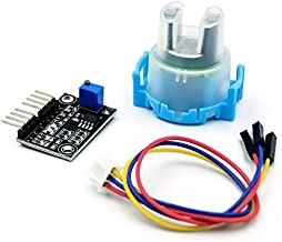 Sensor Module Turbidity Detection Sensor Liquid Suspended Particles Turbidity Value Detection Module Suite