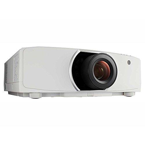 NEC Proyector de instalación PA853W WXGA 8500AL LCD