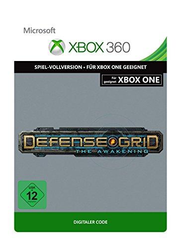 Defense Grid [Xbox 360/One - Download Code]