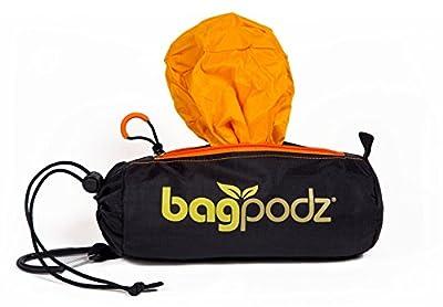 BagPodz Reusable Bag and Storage System