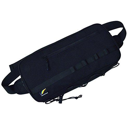 メガバス(Megabass) MEGABASS RAPID BAG(ラピットバッグ) ブラック 34978