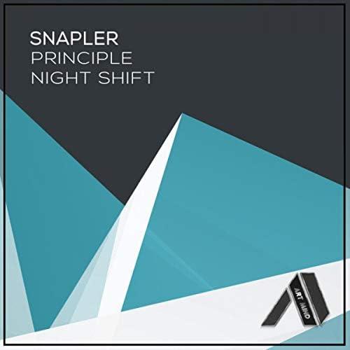 Snapler