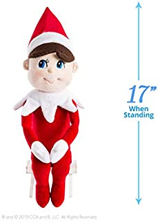 The Elf on the Shelf Plushee Pal