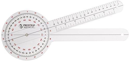 Prestige Medical 64 - Goniómetro, 30,48 cm