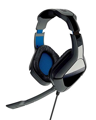 Gioteck HC2P4 Wired Stereo Gaming Headset (PS4, Xbox One, PC, Mac) (PS4///)