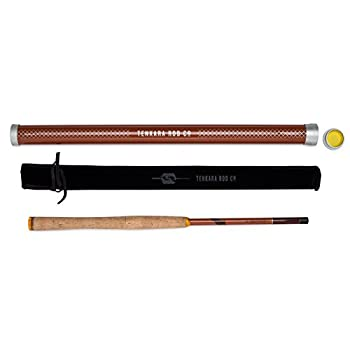 Tenkara Rod Co Sawtooth Fly Rod One Color 12ft