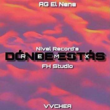Donde Estas (feat. vvchea) [Remix] (Remix)