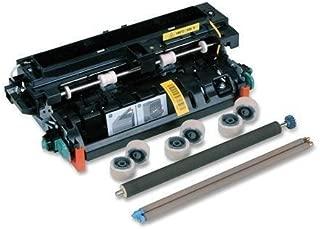 Lexmark Maintenance Kit Fuser, T65X, 300,000 Pg Yield, Black (40X4724)