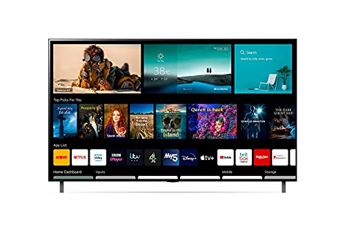 LG TV OLED 77A16LA 4K UHD