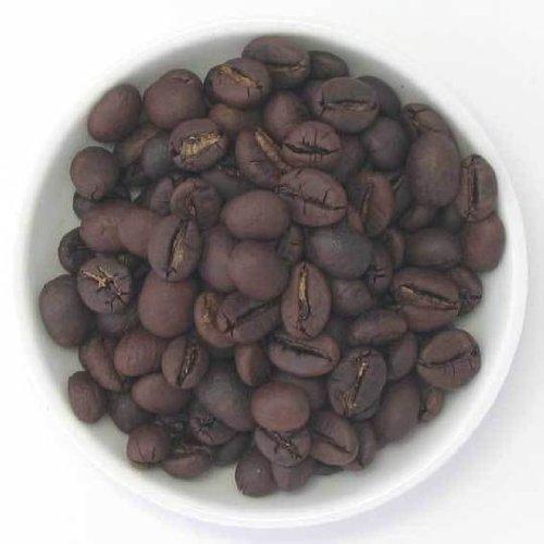 【自家焙煎コーヒー豆】注文後焙煎 ジャバロブスタ 200g (おまかせ、豆のまま)