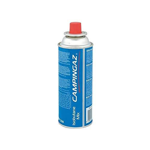 Campingaz Nuevo Cp 250 Cartucho de Gas, Unisex adulto, Gris, Única