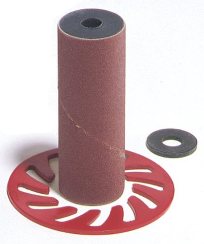 DELTA 31-784 1-1/2-Inch Sanding Spindle Kit for 31-780 B.O.S.S. Spindle Sander