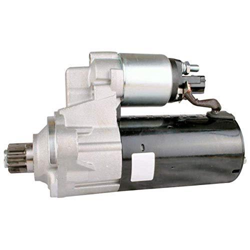 HELLA 8EA 012 526-191 Motor de arranque - 12V - 2kW