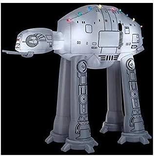 star wars christmas inflatables