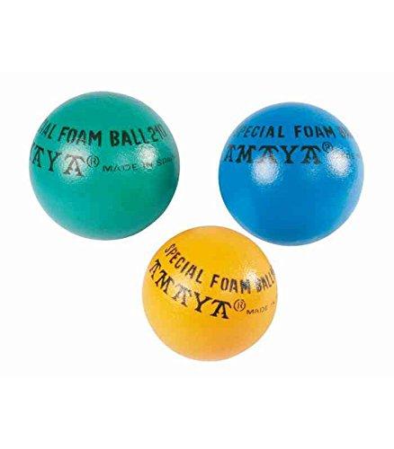 Schaumstoffball Kunstlederüberzug Ø