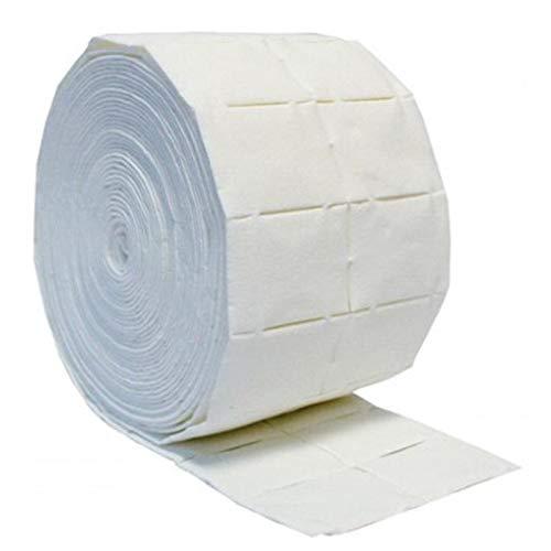 Vivezen ® Rouleau de 500 cotons manucure de cellulose - Norme CE