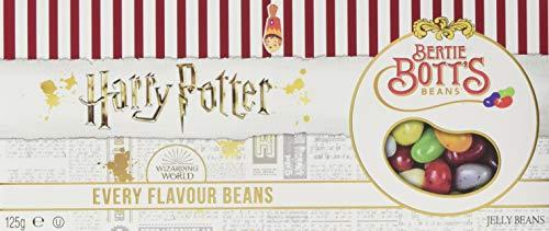 Harry Potter Bertie Bott´s Beans Geschenkpackung, 1er Pack (1 x 125 g), 74726