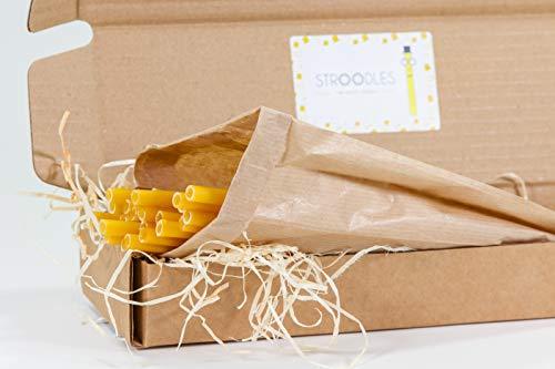 Stroodles – Pastastrohhalme (100 Stück)