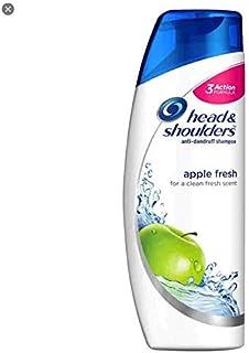 Testa e spalle shampoo Apple Fresh 250ml