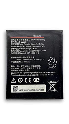 Bateria Compatible con Lenovo BL264 - Lenovo Vibe C2 Power / 3500mAh