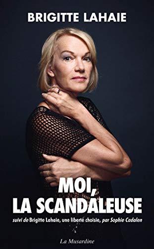 Brigette Lahaie